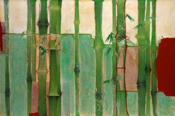 Bambus 2 von Unda M.