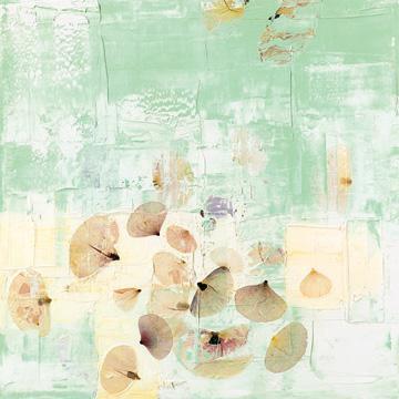 Blütentanz von Katja Spilker
