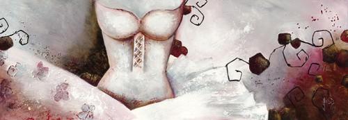 Sensibilite feminine III von Jadis