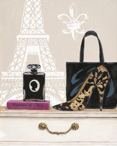 Fabulous Paris von Marco Fabiano