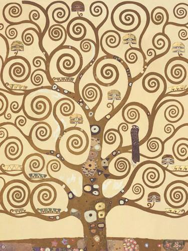 LeAlbero della Vita von Gustav Klimt