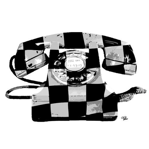 Chess Phone von Morgan Paslier