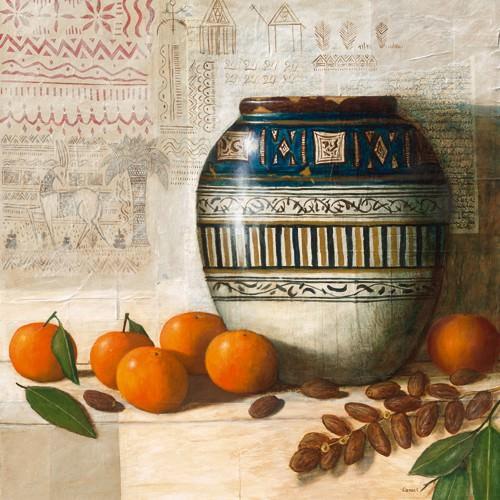 Ceramique tunisienne von Pascal Lionnet