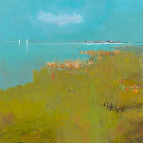 Little Sails von Jan Groenhart