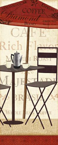 Tango Coffee II von Veronique Charron