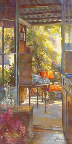 Chez leantiquaire von Johan Messely