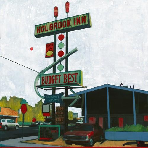 Holbrook Inn Motel (Arizona) von Ayline Olukman