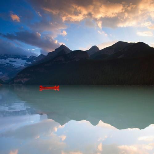 West Alberta - Silence von Ulf Bremmelherster