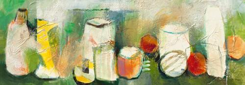 Stillleben III von Manuela Daniel