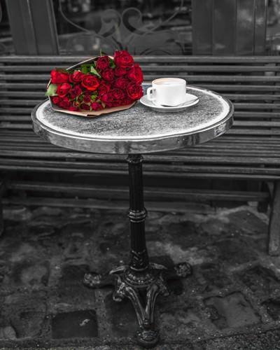 Love Story II von Assaf Frank
