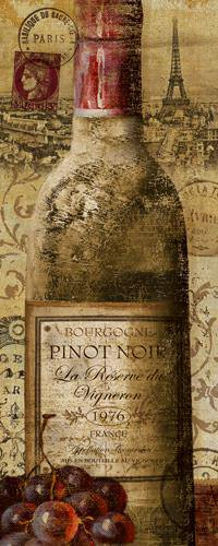 European Wines II von Veronique Charron