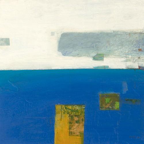 Horizon westward von Russell Frampton