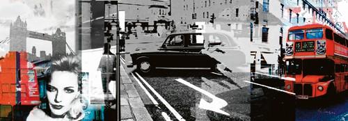 London von Gery Luger