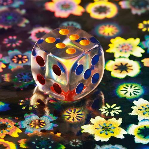 Hypercube von Lily Andrea Seidel