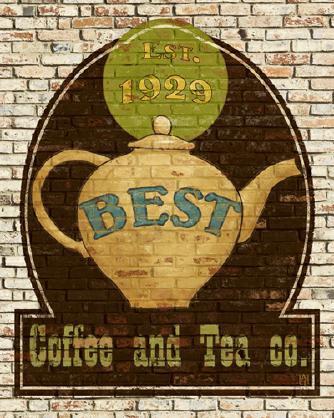 Best Coffee and Tea von Avery Tillmon