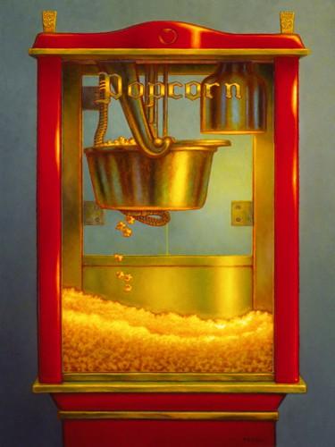 Popcorn II von Thomas Colletta