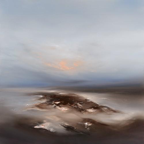 Darkness Descends I von Paul Bennett