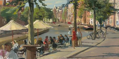 City View Groningen von Gosse Koopmans