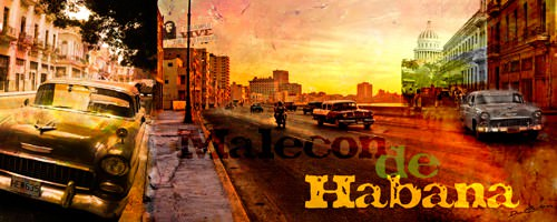 Habana von Don Carlson