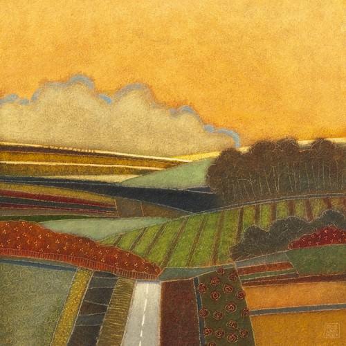 The Sun comes Up von Rob van Hoek
