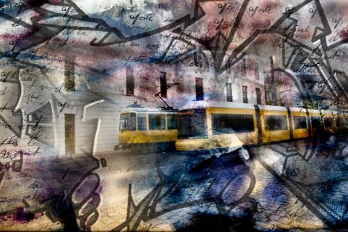 Berlin I von J-M Le Visage