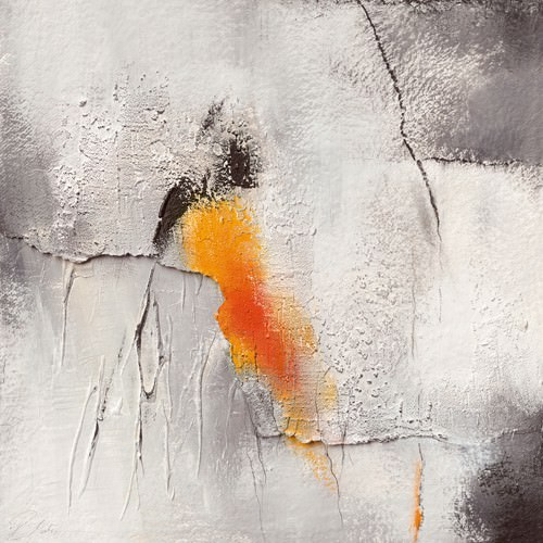 Abstrakt I von Rita Marks