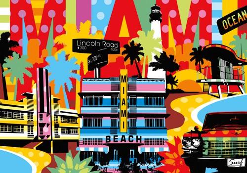 Miami von Lobo