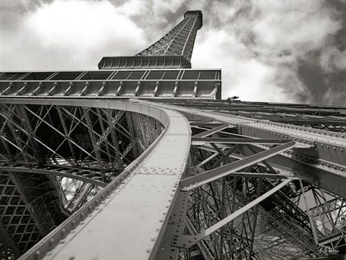 Paris Eiffel IV von Ralf Uicker