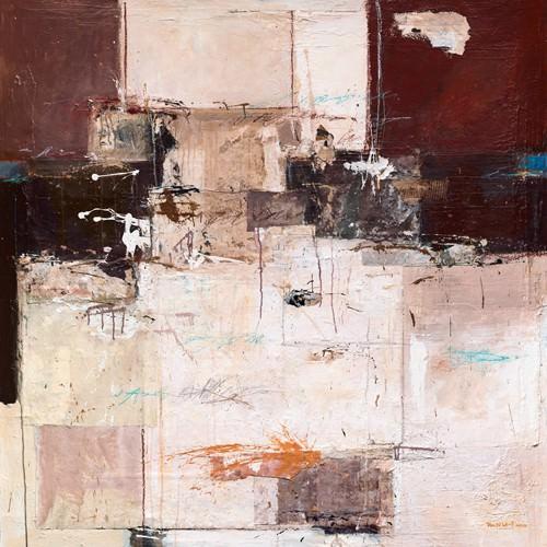 Abstract Harmony X von Ron van der Werf