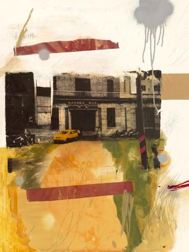 Garage Busi von Ayline Olukman