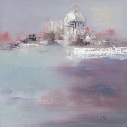 Venise II von Chantal Parise
