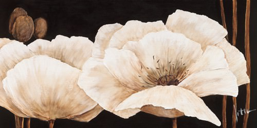 Amazing Poppies IV von Jettie Roseboom