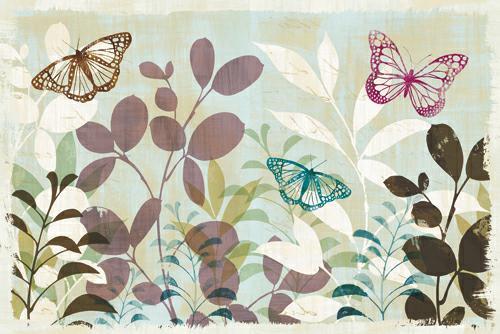 Fluttering III von Wild Apple Portfolio