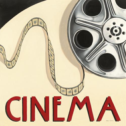 Cinema von Marco Fabiano