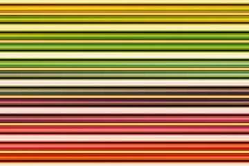 Color Lines I von Gerhard Rossmeissl