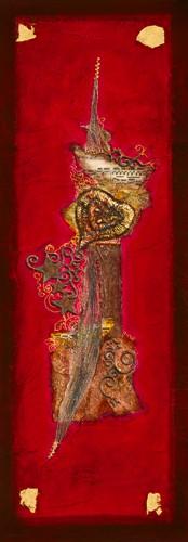 Coeur deOr I von Lyne Perinciolo Duluc