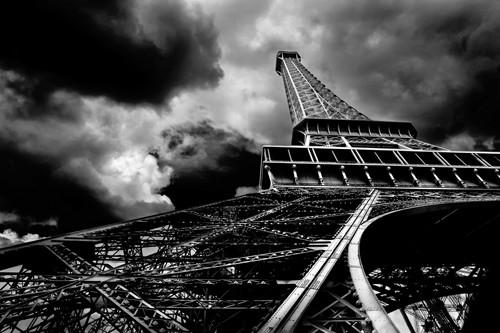 The Tower von Arnaud Bertrande