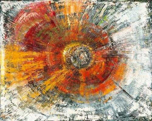 Explosion von Monika Arns-Meller