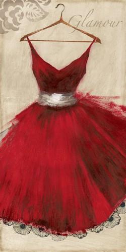 Glamour von Aimee Wilson