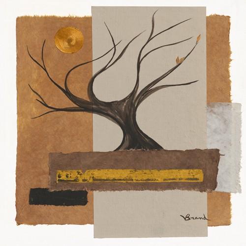 Learbre III von Valerie Brand