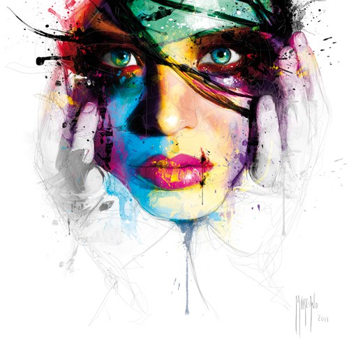 Coralie I von Patrice Murciano