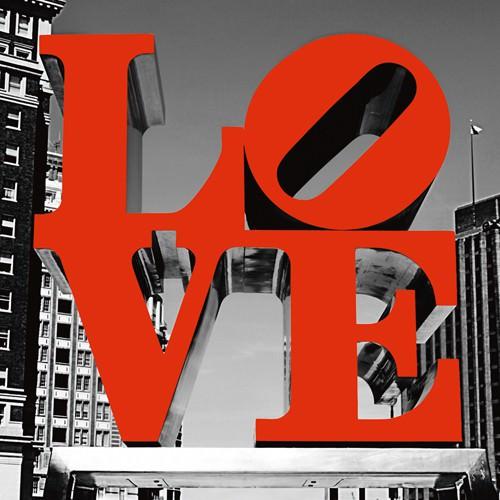 Love Philly von Aurelien Terrible