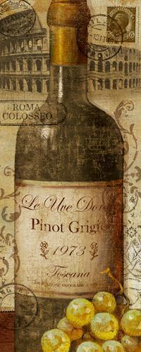 European Wines I von Veronique Charron