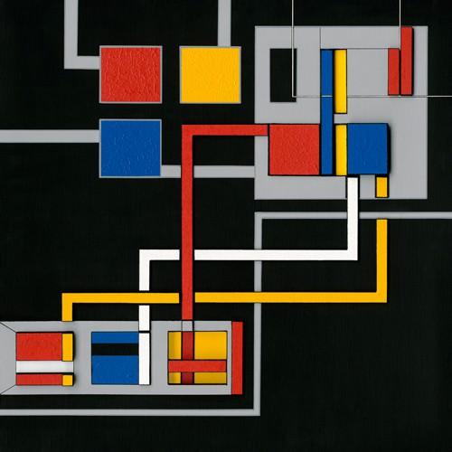 Pipe Line von Theo Schouten