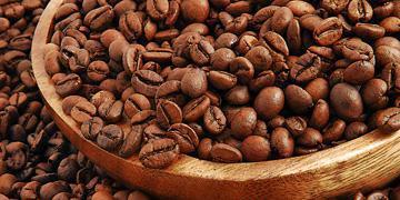 Alles Kaffee von Gerhard Rossmeissl