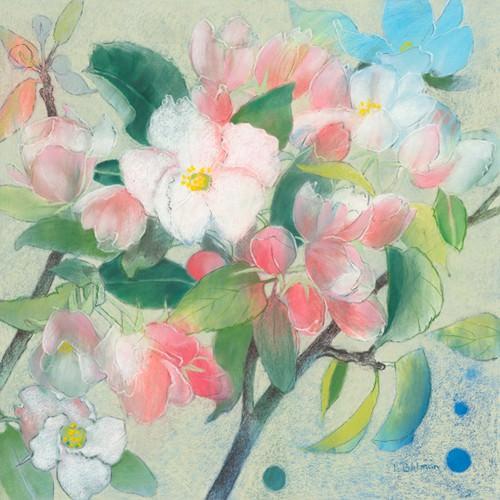 Apple Blossom 1 von Loes Botman