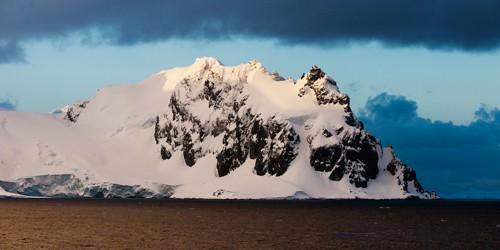 Antarctica von Ulf Bremmelherster
