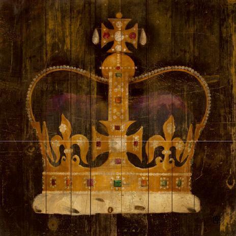 His Majestyes Crown von Avery Tillmon
