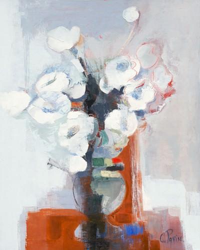 Anemones I von Chantal Parise