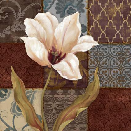 Mosaique I von Daphne Brissonnet